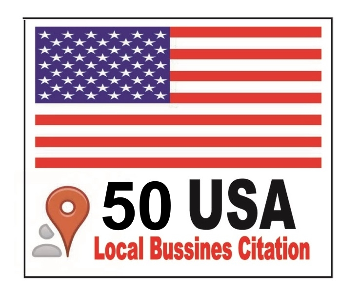 Google 3 PACK 50 Local USA Business Directories For L...