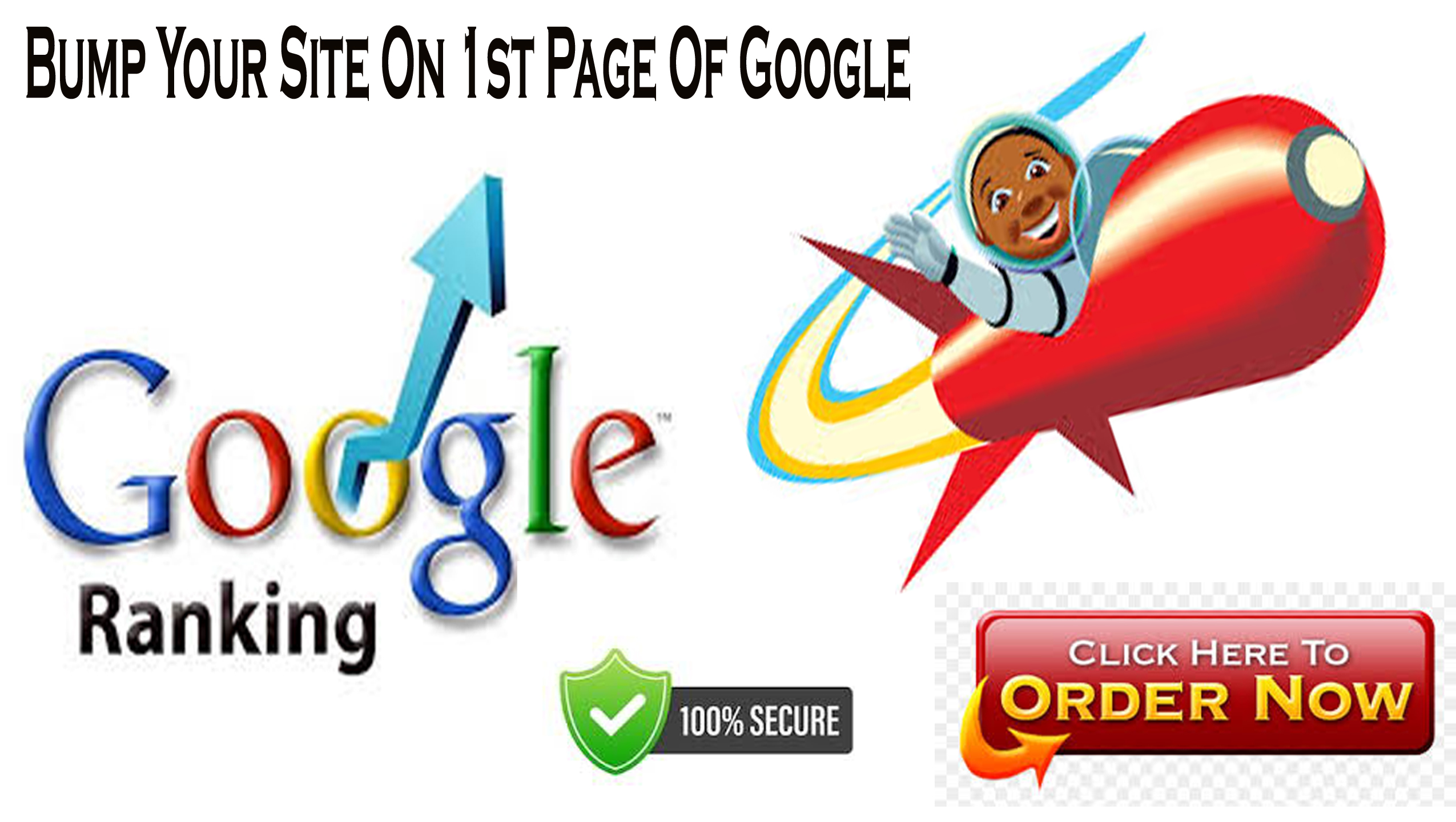 Get Rank Your Site On 1st Page Of Google With Our Guaranteed All in One Seo Strategy