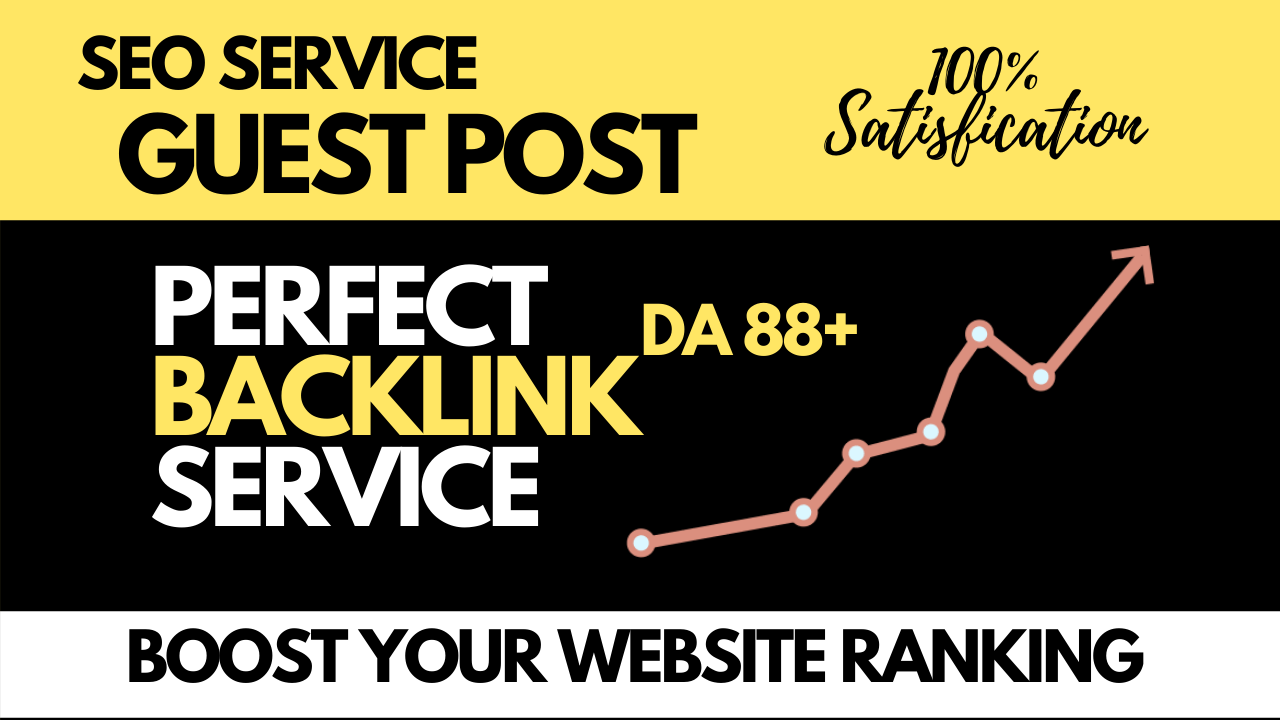 I will do google top ranking monthly white hat seo service