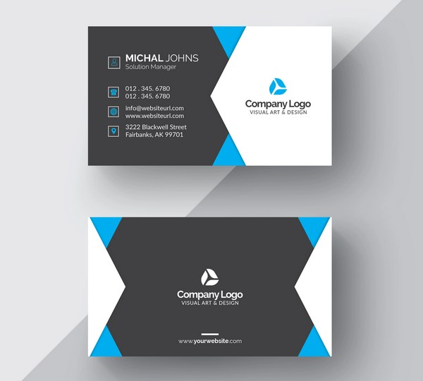 I will design stunning business cards within 48 hours