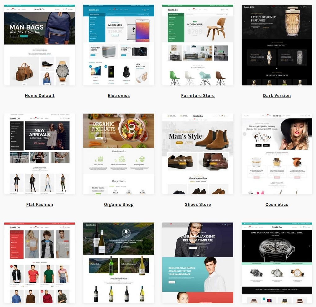 design professional shopify website dropshipping store