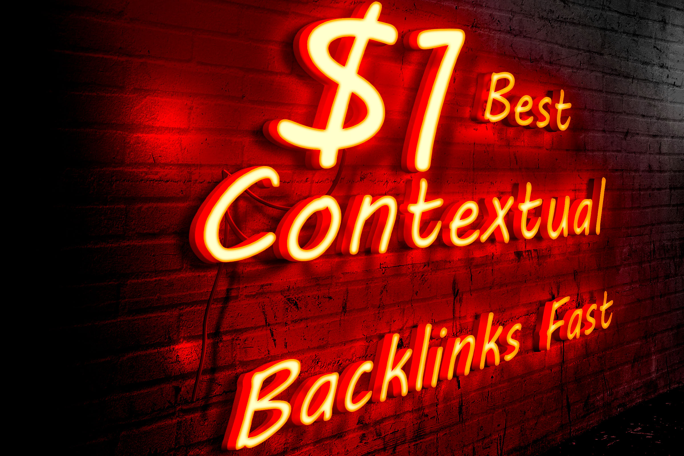 i will do best 200 Article directories contextual backlinks fast