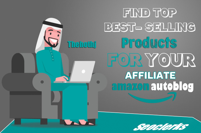 Design amazon blog comments affiliate website thehoth