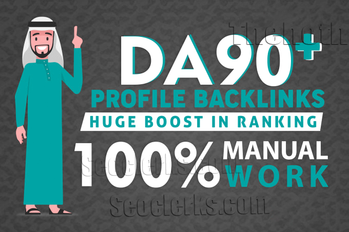 High DA Forum profile dofollow whitehat manual SEO backlinks