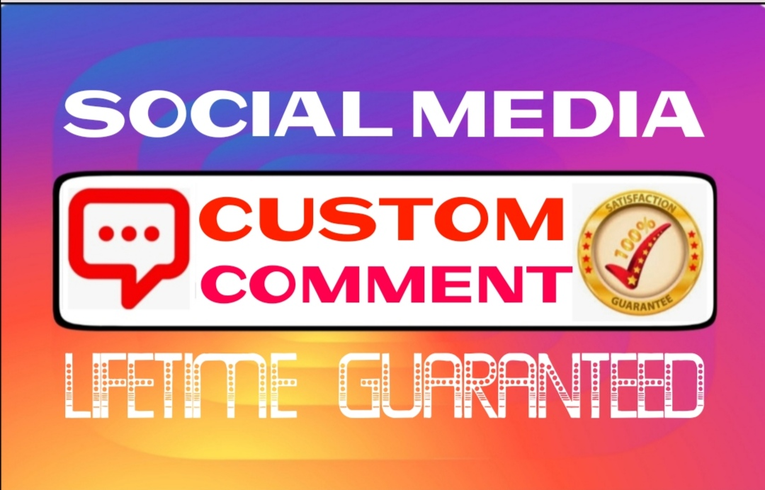 Add social posts promotion professionally