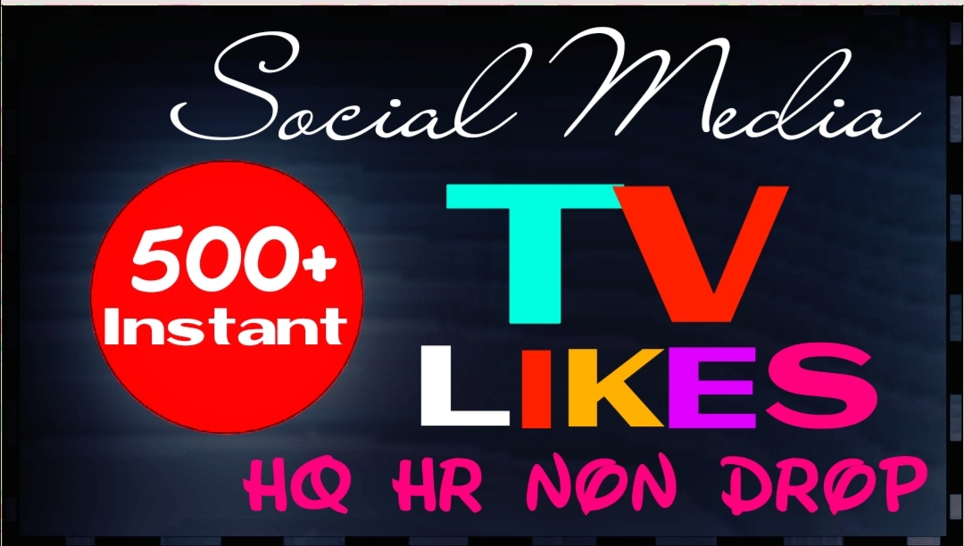 Add 500+ high quality social Post promotion instantly