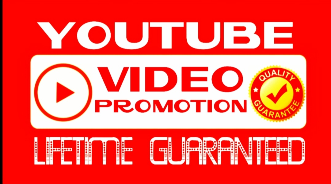 Add social media video promotion instantly