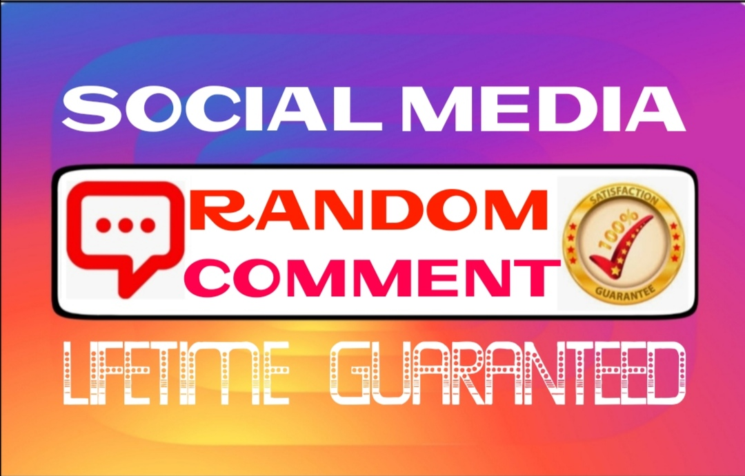 Provide HQ,Non Drop Social Post or Photo Promotion Instantly
