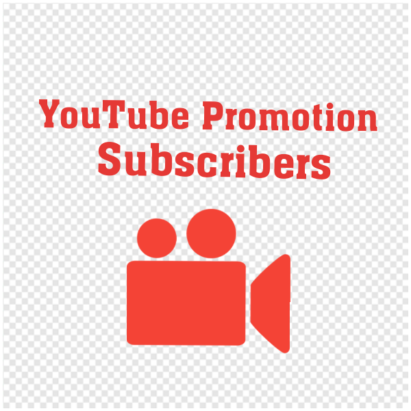 Natural YouTube Sub Promotion permanent service