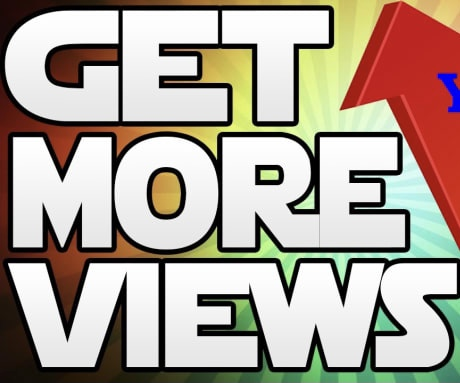 I will do organic video promotions