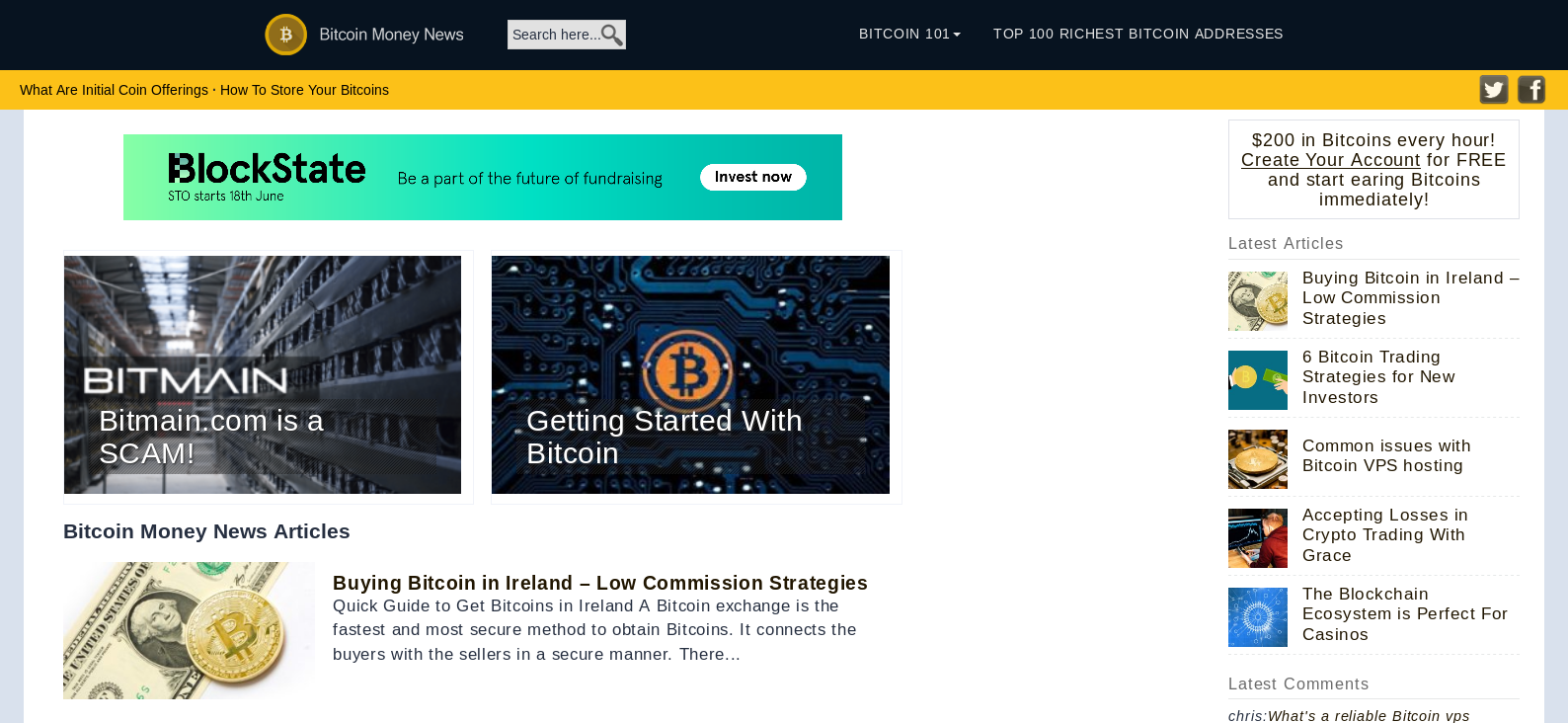Guest Post on Bitcoin Money News - Da 26