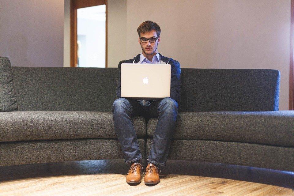 Guest Post on a Freelance & Remote Work Niche Blog DR 27