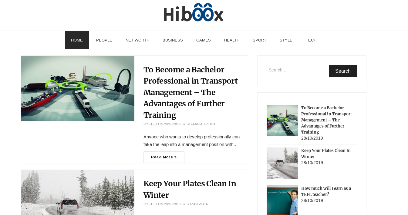 Write & Publish Premium Guest Post on Hiboox. com DA 86 DR 55