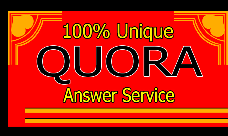 GET20 Quora answer with Clickable Links