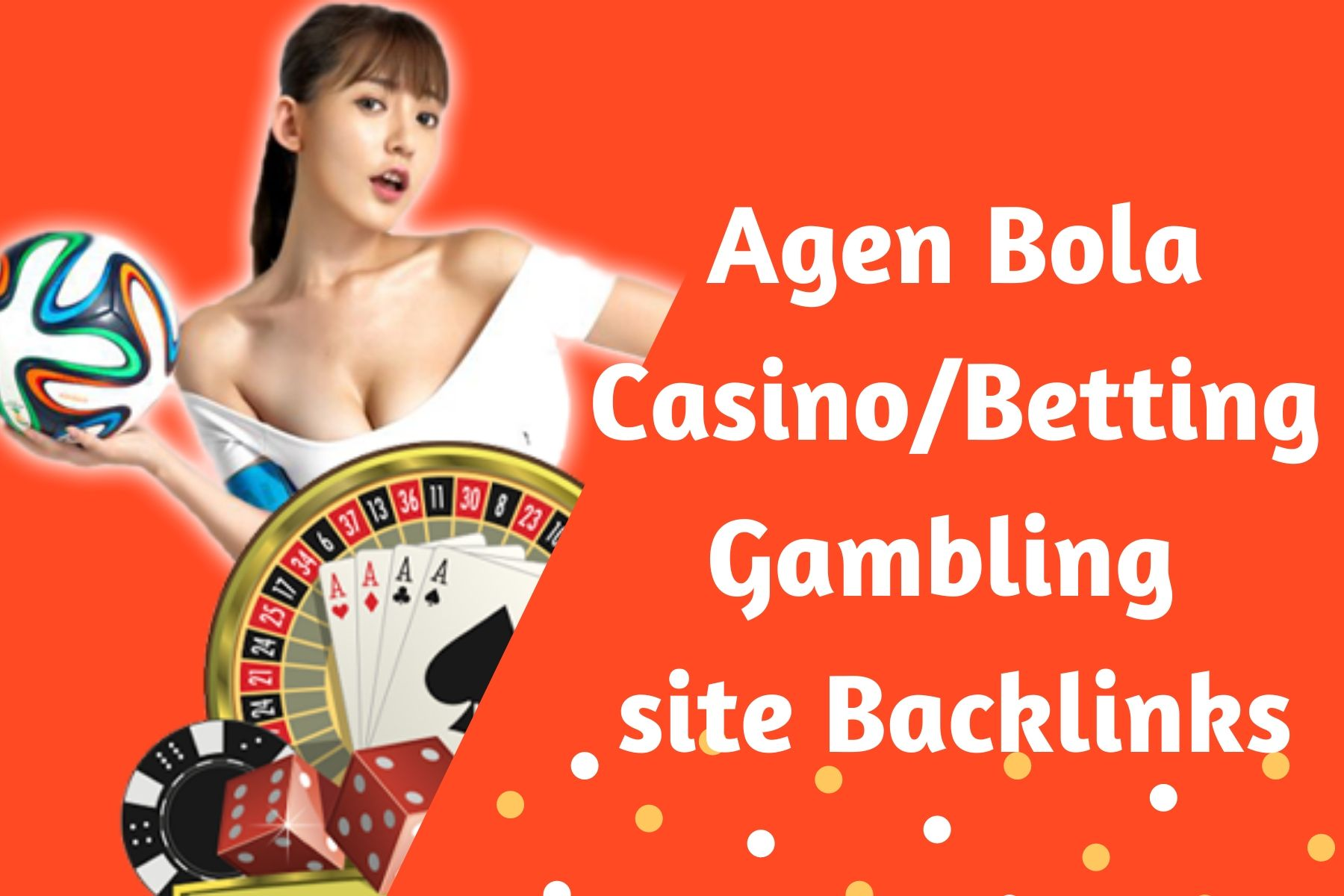 Powerful Agen Bola/Casino/Betting/Gambling SEO Linkbuilding Strategy 2020 for Google Ranking