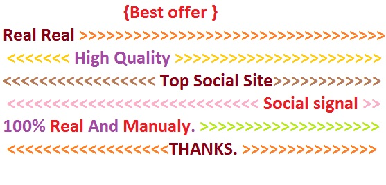 we give supernatural 1200+ social signals HQ and fast