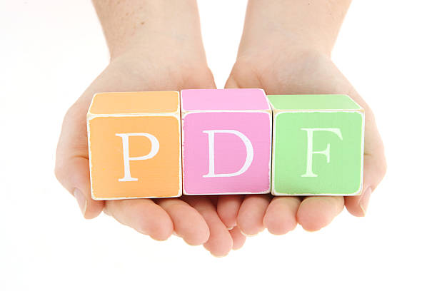 I will convert 20 pdf files to any format like word,  excel,  image,  HTML,  etc