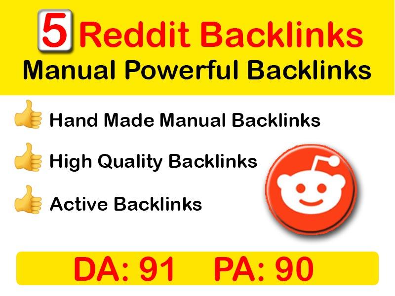 Reddit Dofollow Backlinks Fast Google Indexing