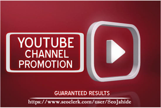 Grow Your YouTube Real And Active Member Naturally
