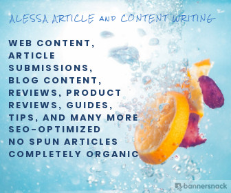 500 Words Quality Organic Articles for Content, Reviews, Guest Posts, etc