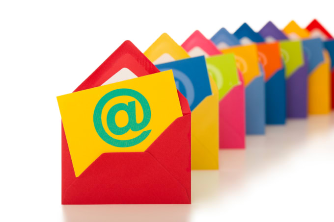 Provide a list of 5000 targeted emails for your business