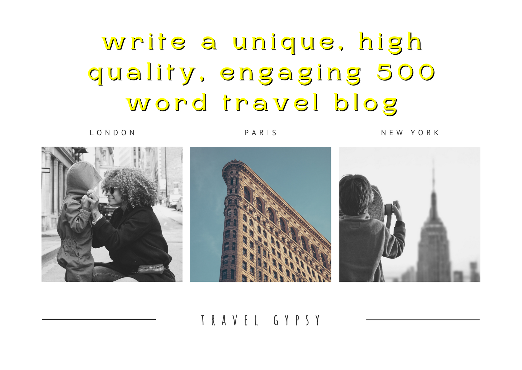 write a unique,  high quality,  engaging 500 word travel blog