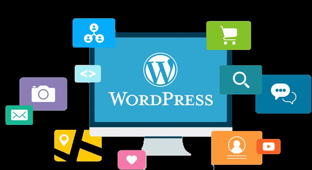 WordPress development services and module development