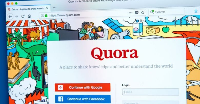 Promote Your Website 05 High Quality Quora Answer Backlinks