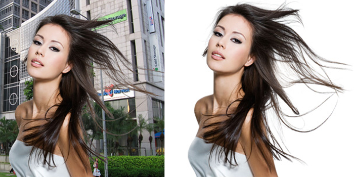 Get 100 image Background remove professionally 48 hours delivery