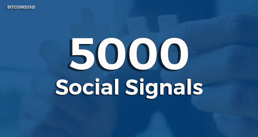 5000 Top Quality Powerful Social Signals Backlinks Efffective Organic Moonstar service