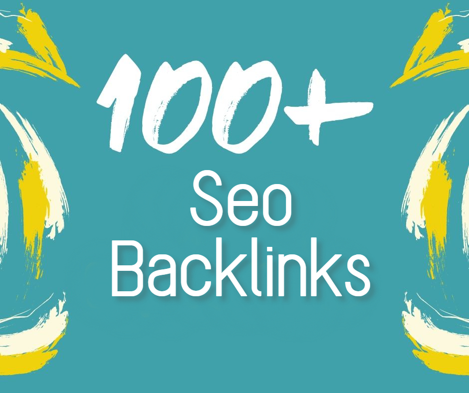 Create 100+ High Authority Pbn Quality SEO Backlinks Services