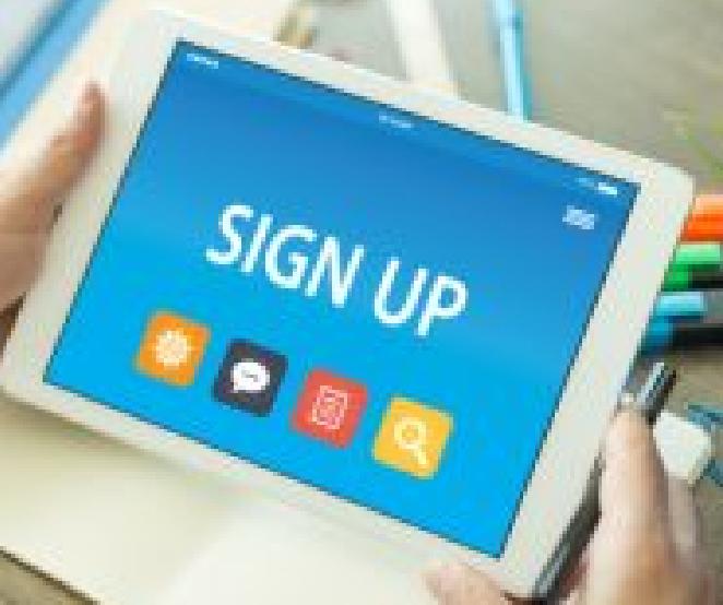 45 real USA sign up or referral,  registration,  register for you