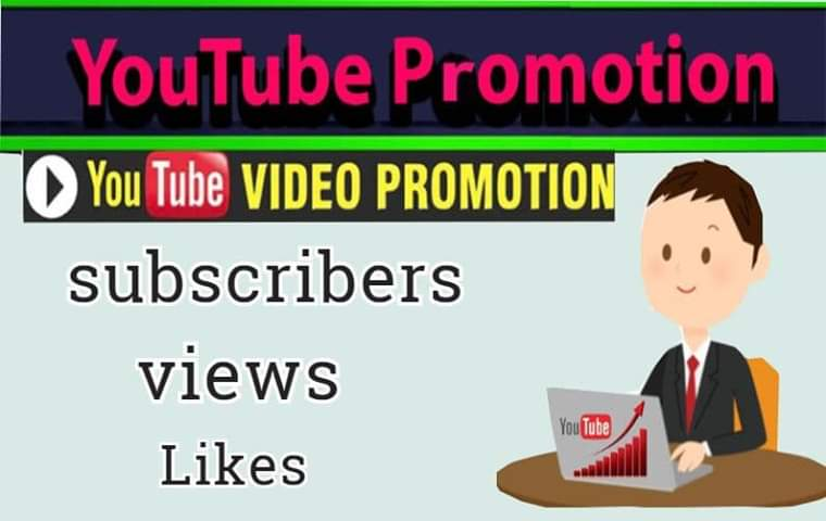 I will provide YouTube promotion via social media Network superfast delivery