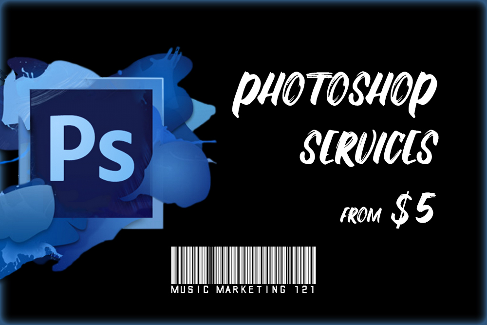 Photoshop Service for Any Kind of Work
