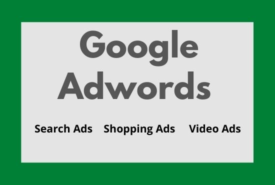 I will setup,  optimize and manage google ads PPC campaign for adwords