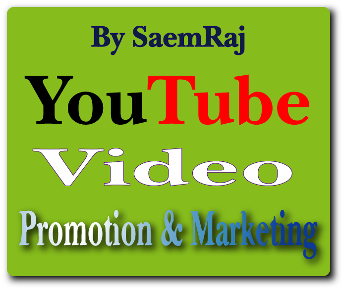 Rank Your YouTube Video Promotion and Safe Marketing