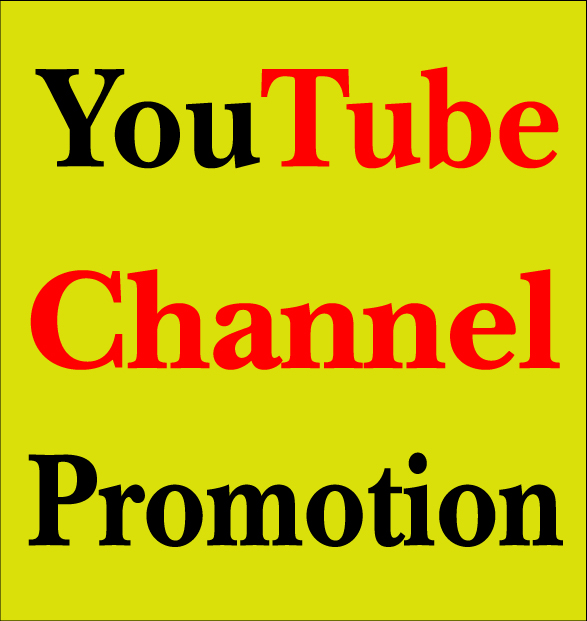 Real YouTube SUB Promotion and Marketing Instant Start