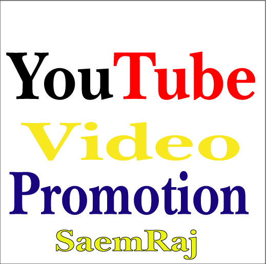 Get YouTube Promotion and Social Marketing Real Fast