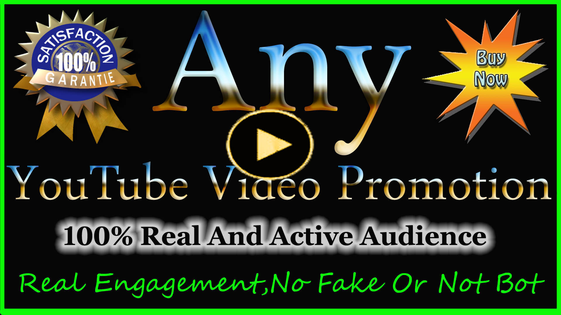 Boost YouTube Video SEO Promotion And Marketing