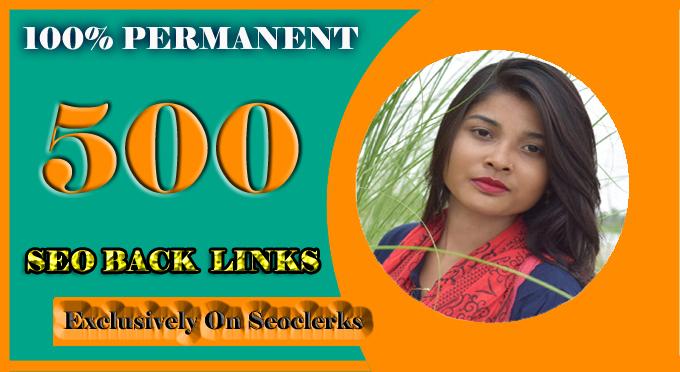 Create 100+ Topic Relevant High DA 100 PA,  TF SEO Backlinks,  Skyrocket Your Ranking