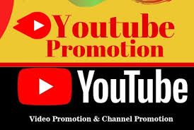 YouTube Promotion Lifetime Non drop Guaranteed With Extra Bonus