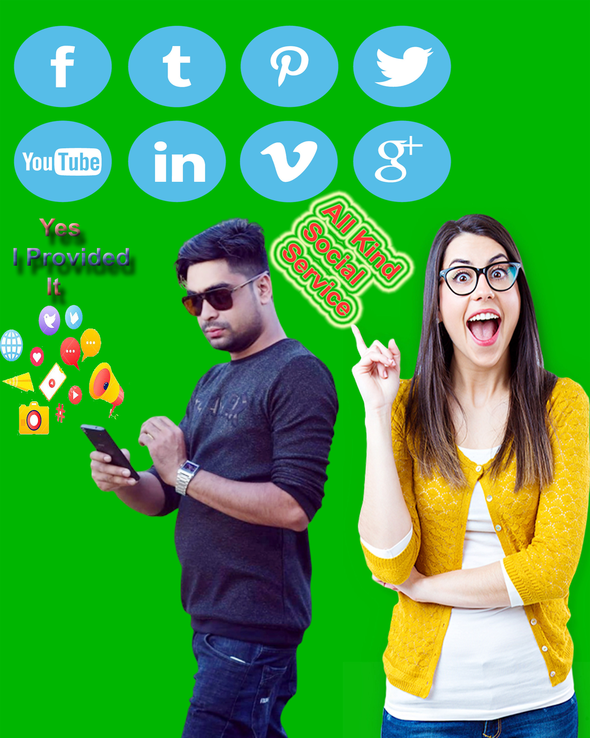 Seo by social media Advertising Group Page/company page growth page real Fan added your page