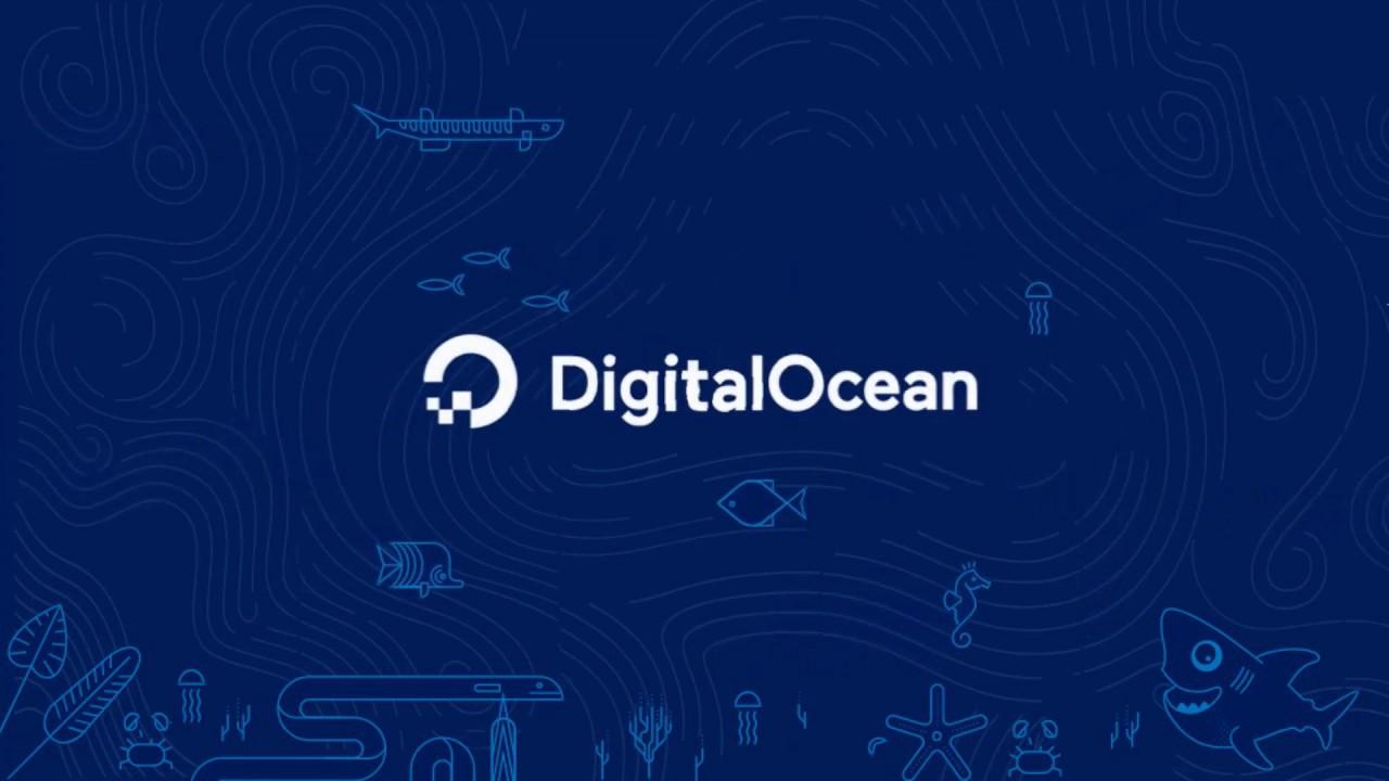 Install & Configure Wordpress On DigitalOcean Server