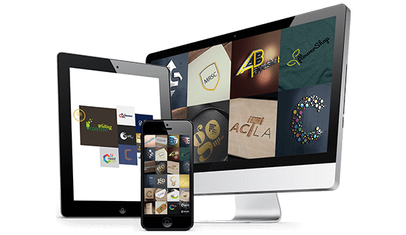 I will design one page website