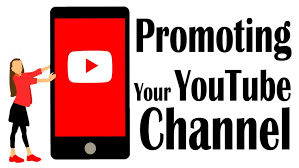 Viral and promote Channel and videos