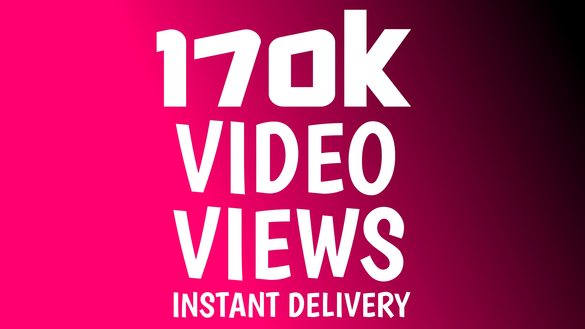 Add Super Instant 30k HQ Views Guaranteed