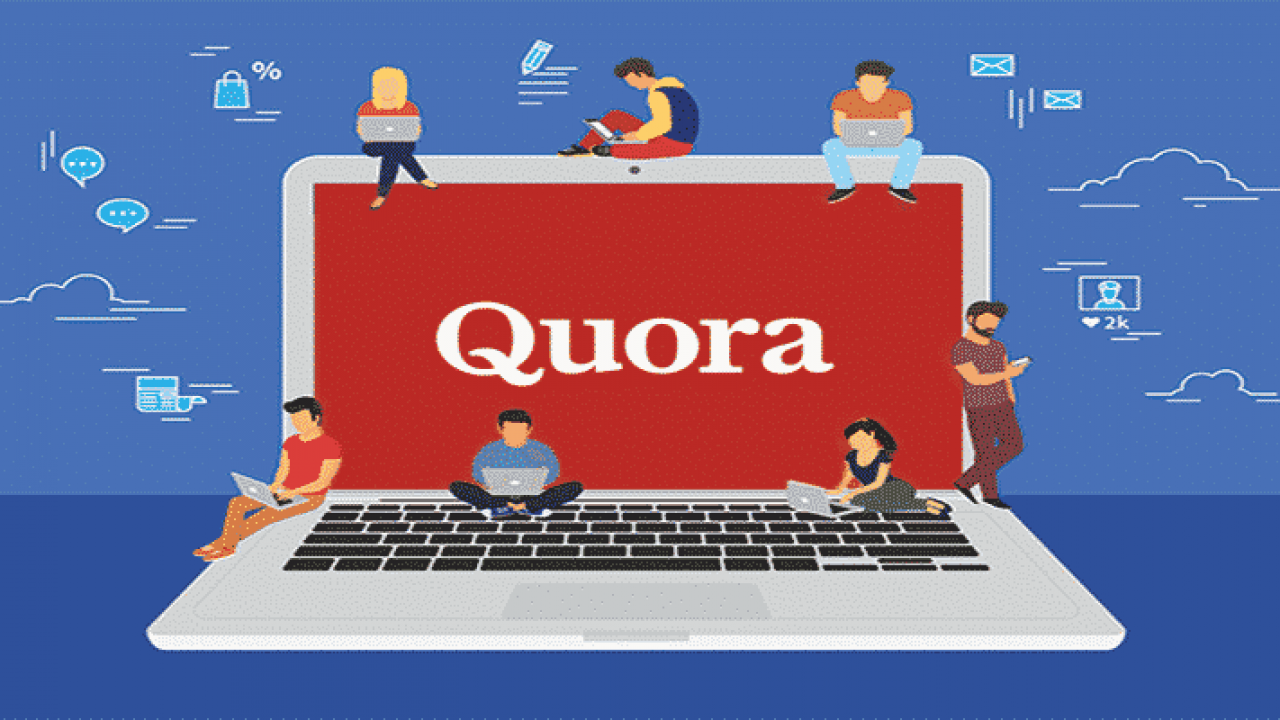 Write and Publish Guest Post on Quora. com DA 93 with D0-f0llow Backlinks