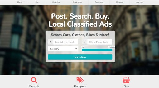 post 30 top classified ads for your Business