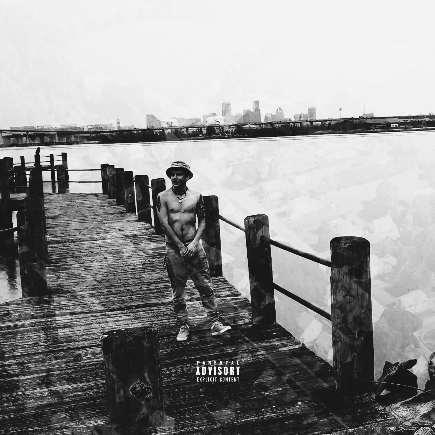 Mixtape, Album Cover Flyer Design for $2