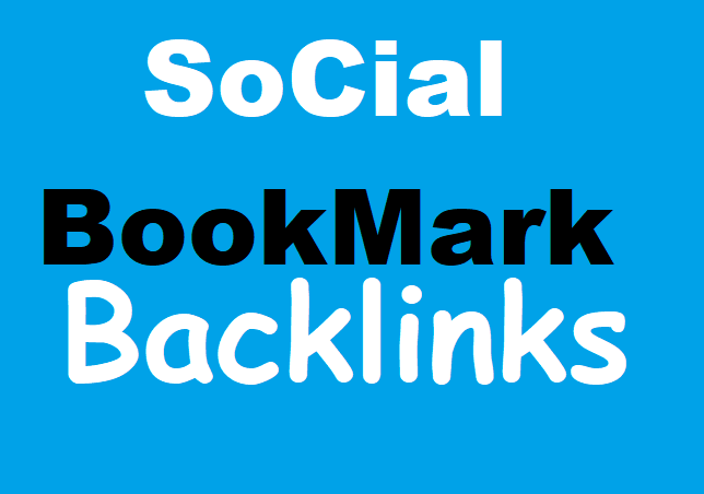 I will Do Maual 10 DoFollow Backlink For Your Site